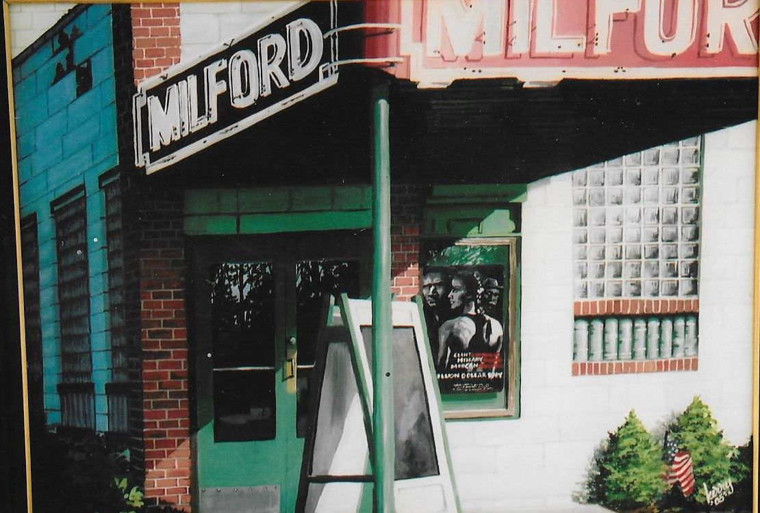 Milford theater broadway shows milford broadway