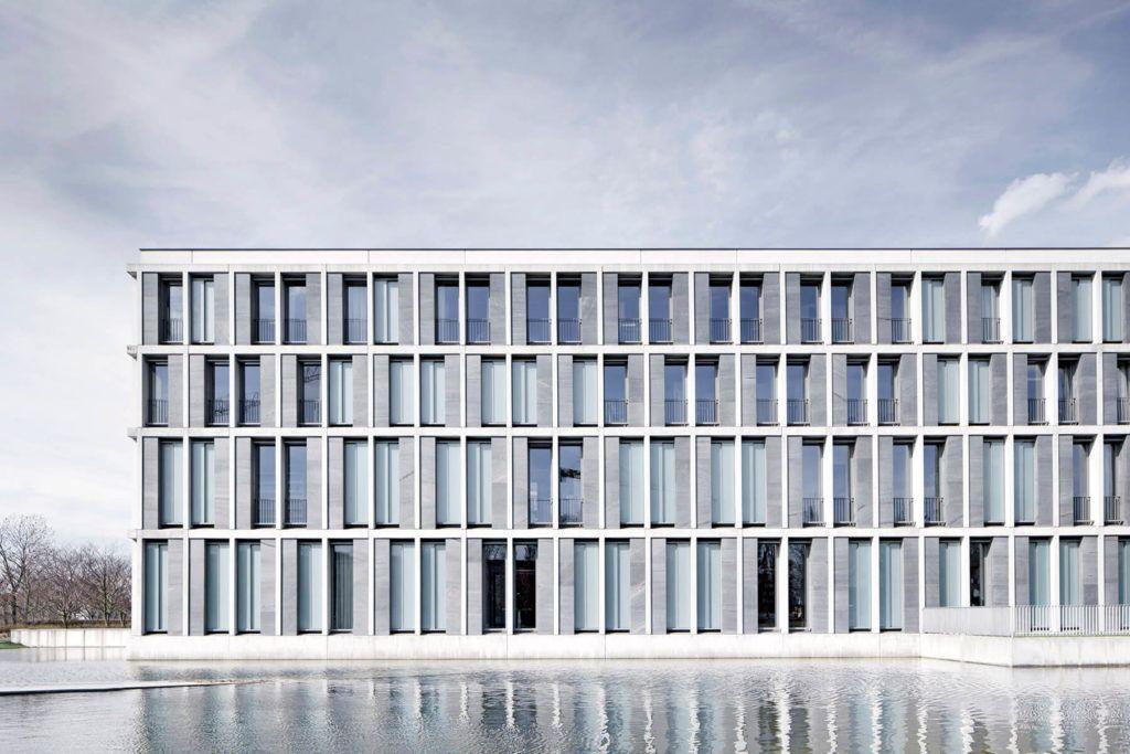 Architekturfotograf Hamburg bundesarbeitsgericht erfurt architekturfotograf liga