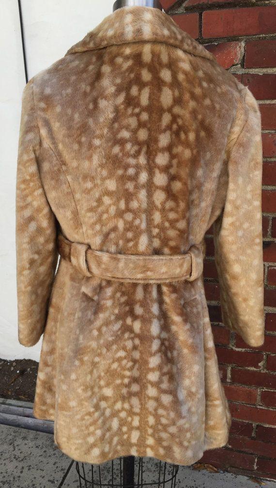 Image result for Deer coat