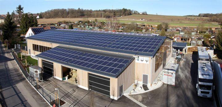 Bürgersolar und Reiterhof durch Sonne geeint – Betreibermodelle für Photovoltaik clever kombinieren