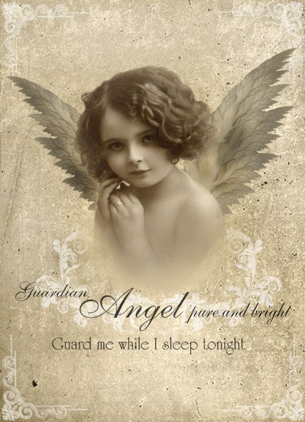 Angel Digital Collage P1022 Free For Personal Use 3 Vintage Printables Angel Images Victorian Angels