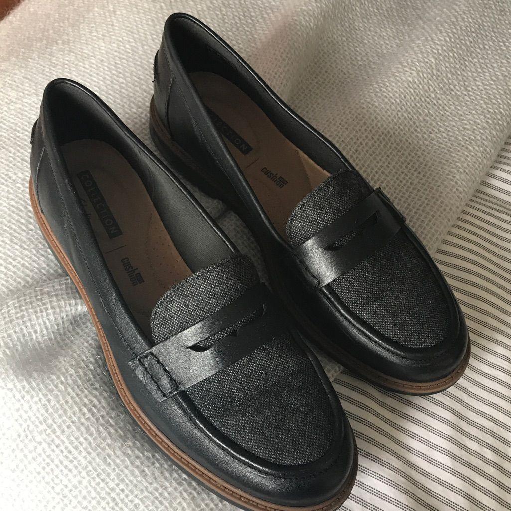 Clarks Shoes | Clark'S Raisie Eletta