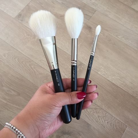 Are Mac Brushes Made With Natural Hair