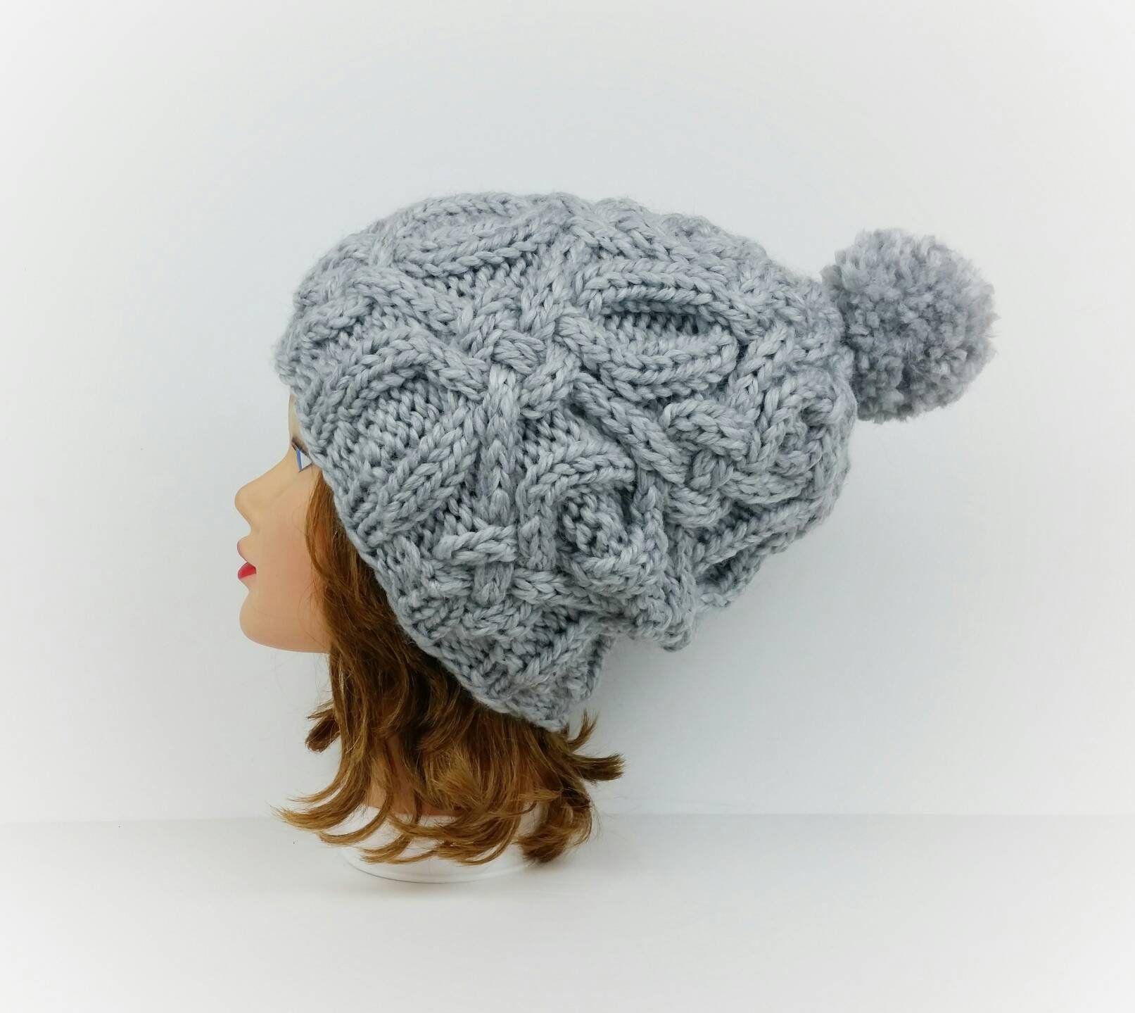 51899526e7d Pom Pom Beanie Hat