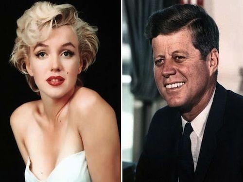 World's Greatest Political Love Affairs