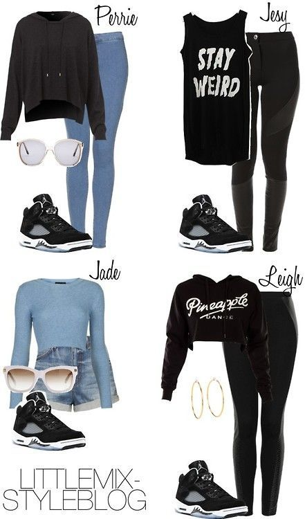 marvellous crop top outfits with jordans girls