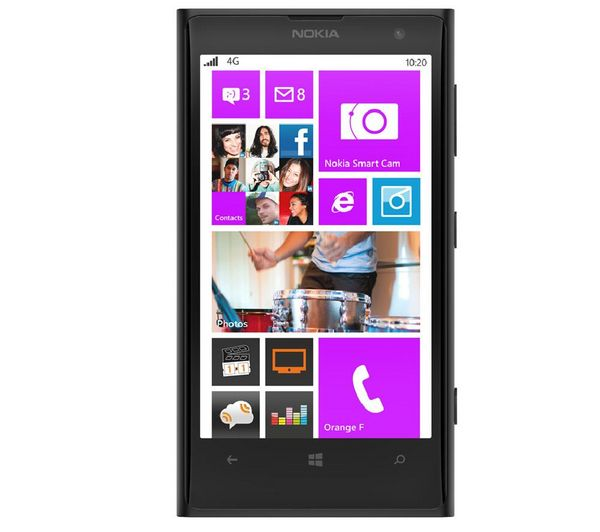 b0176f1d089d23 NOKIA Lumia 1020 The only smartphone with a 41 megapixel camera .. Main  camera sensor
