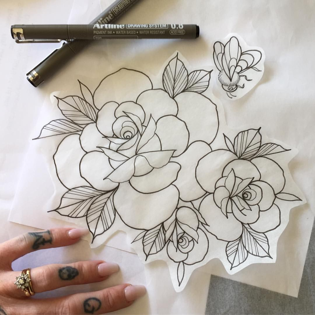 Looking Forward To This Afternoon S Shoulder Roses For Jessica Flower Tattoo Shoulder Floral Tattoo Sleeve Rose Shoulder Tattoo