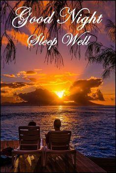 Romantic Sunset Goodnight! | Romantic sunset, Beautiful sunset, Sunset