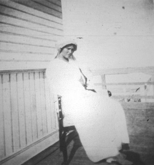 Grand Duchess Maria Romanov, 1913