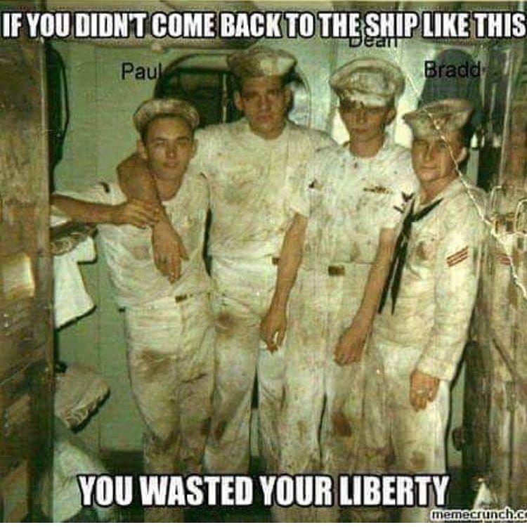 Pin On Navy Memes