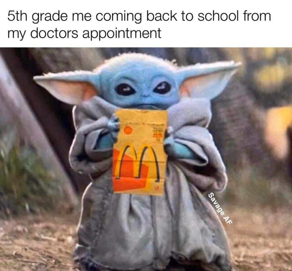 Pin By Addilyn On Funny Memes Funny Images Yoda Meme Star Wars Memes
