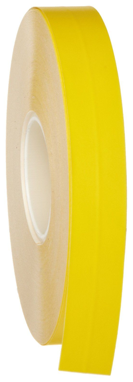 Brady 113257 50 Length 1 2 Width B 933 Vinyl Yellow Vinyl Border Line Tape Ad Length Contemporary Modern Furniture Modern Contemporary Modern Furniture