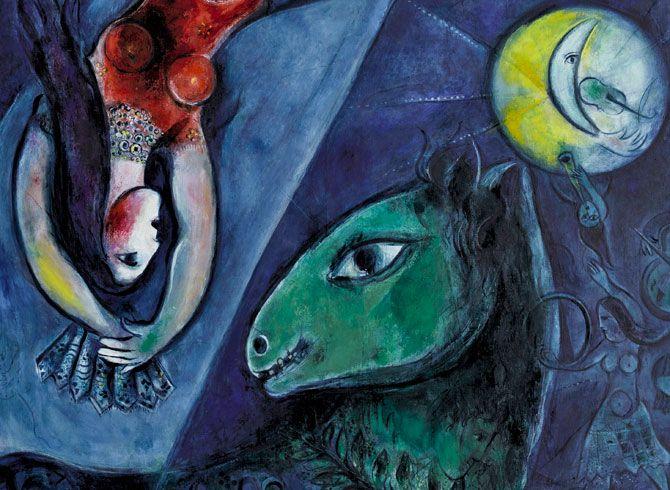 Amselhof Kunstdrucke marc chagall thyssen hasta el 2o de mayo expos en madrid