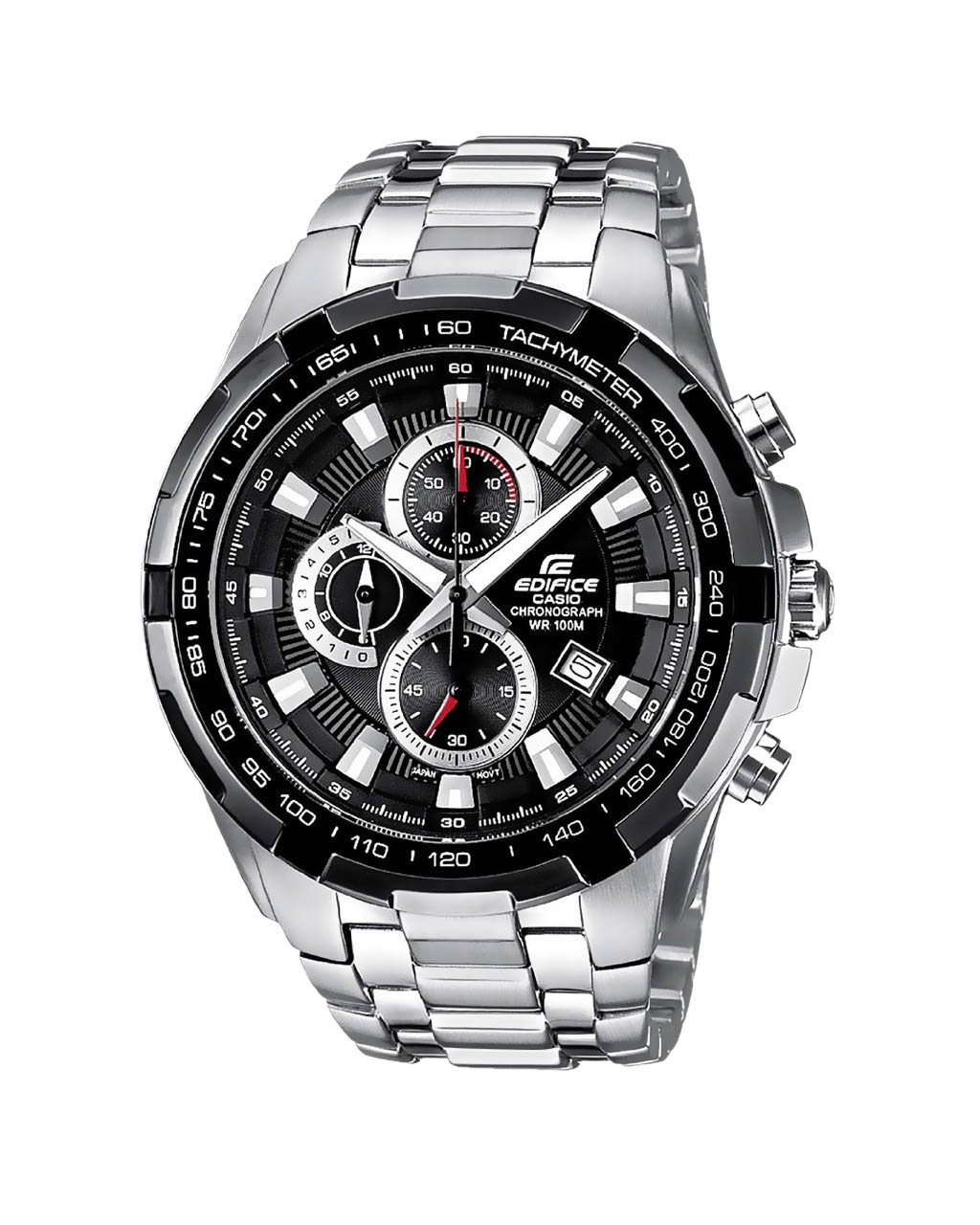 Ρολόι CASIO Edifice EF-539D-1AVEF  b5a7b4018ab