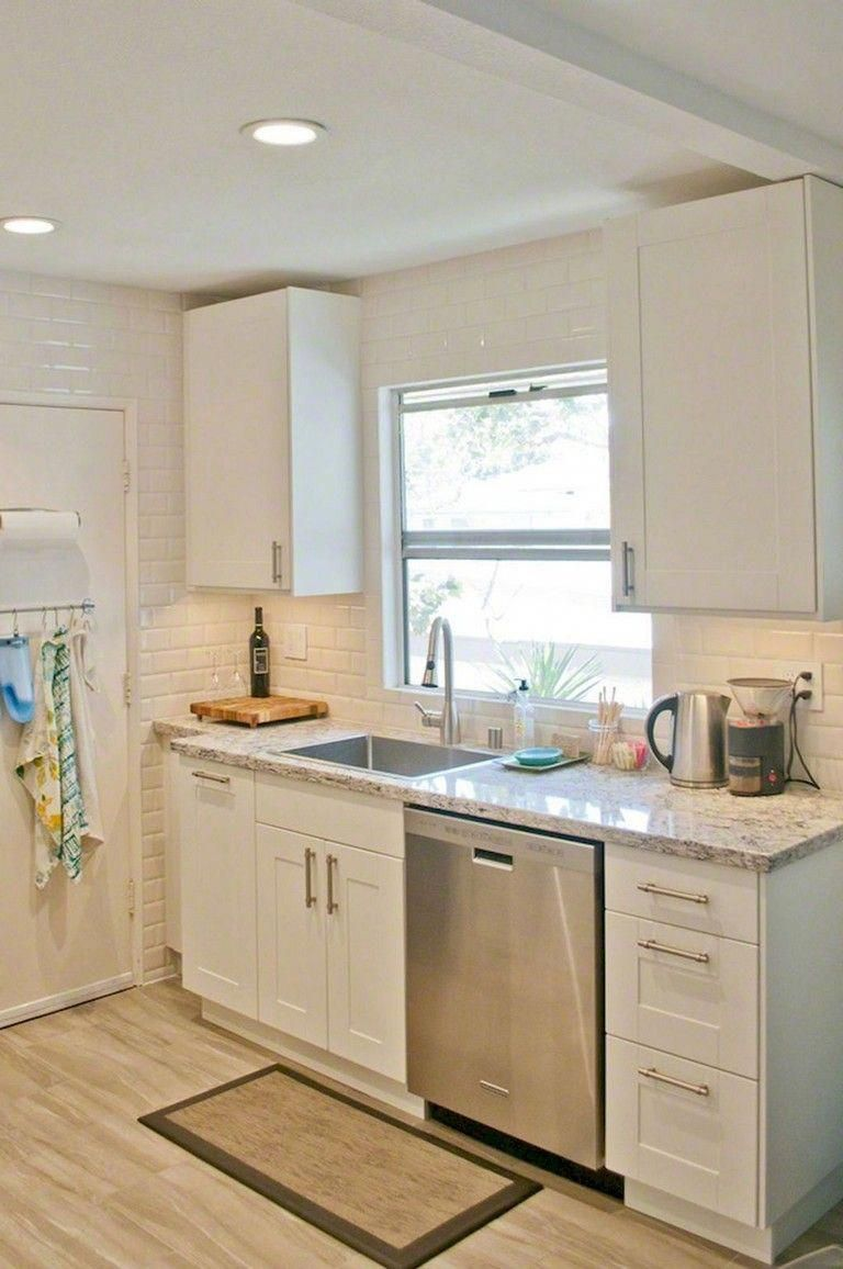 Small Kitchen Design 10x10: Have A Peek Right Here For 10x10 Kitchen Remodel In 2020