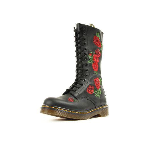 Dr. Martens Boot Dr Martens Vonda 12761001 pas cher