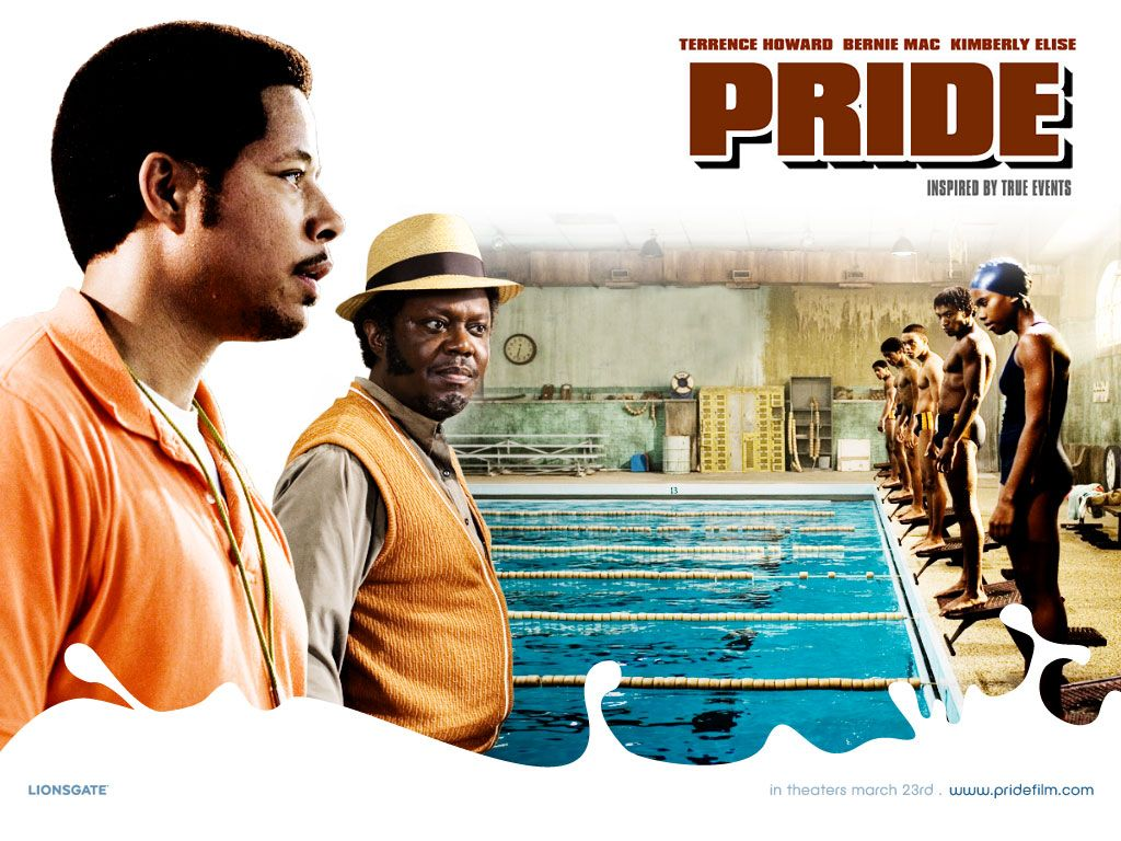 Alle Filme Mit Queen Latifah 2007 - in this uplifting sports film based on a true story
