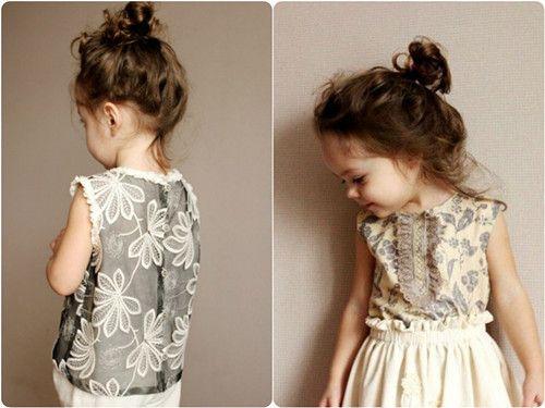 Miraculous 8 Children Inspired Hairstyles For Girls Back To School Back Short Hairstyles Gunalazisus