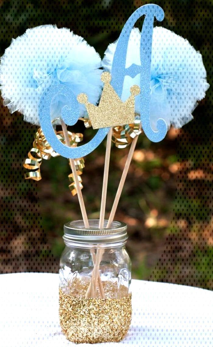 â–· 1001+idees creatives pour organiser une baby shower - ArchZine FR -     boydecor