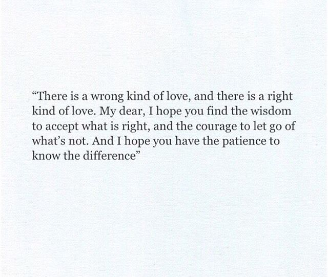 This Is A Wrong Kind Of Love