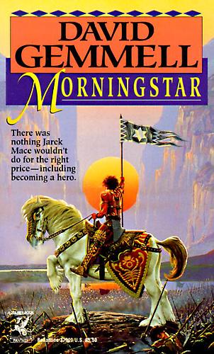 Morningstar by David Gemmell
