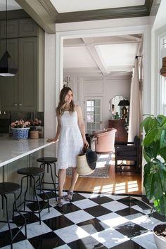 Laura's Living Room: Ikea Billy Bookshelves Hack | House ...