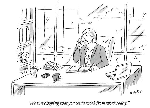 Pin by Stephanie Vlahos on New Yorker Cartoons | New yorker ...