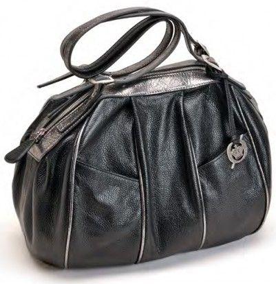 Introducing Born Handbags