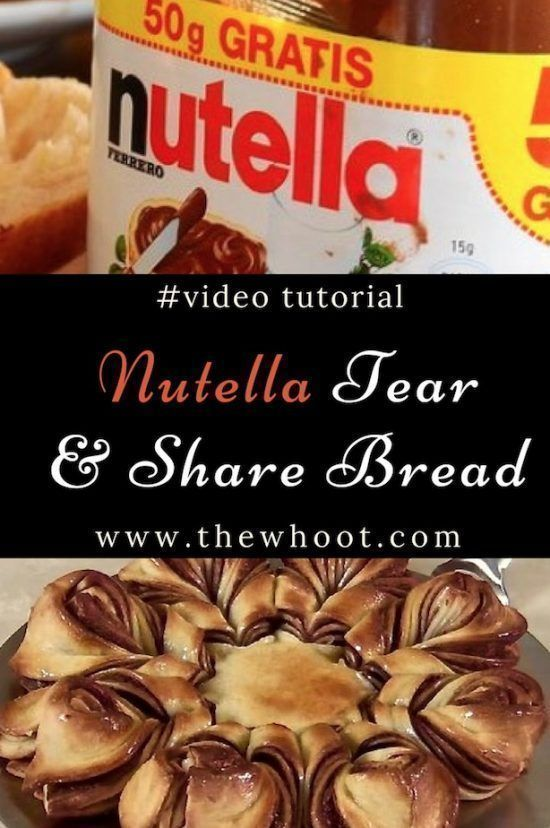 Nutella Braided Tear And Share Bread #tearandsharebread Nutella Braided Tear And Share Bread Recipe Video #tearandsharebread Nutella Braided Tear And Share Bread #tearandsharebread Nutella Braided Tear And Share Bread Recipe Video       Loose,       Ingredients For A Practical Puff Pastry Recipe  1 cup of yogurt  1 egg  1 tsp salt  1 packet baking powder  Flour (approx (2-2, 5 cups) )  To put into it:    Cheese, parsley  How To Mak... #Braided #Bread #Nutella #Share #Tear #tearandsharebread #tea