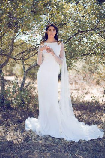 colección novias | vestidos de fiesta y de novia – matilde cano