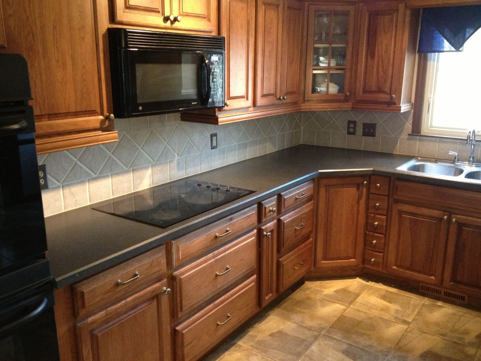 2019 How To Refinish Old Cabinets Kitchen Design And Layout Ideas Check More At