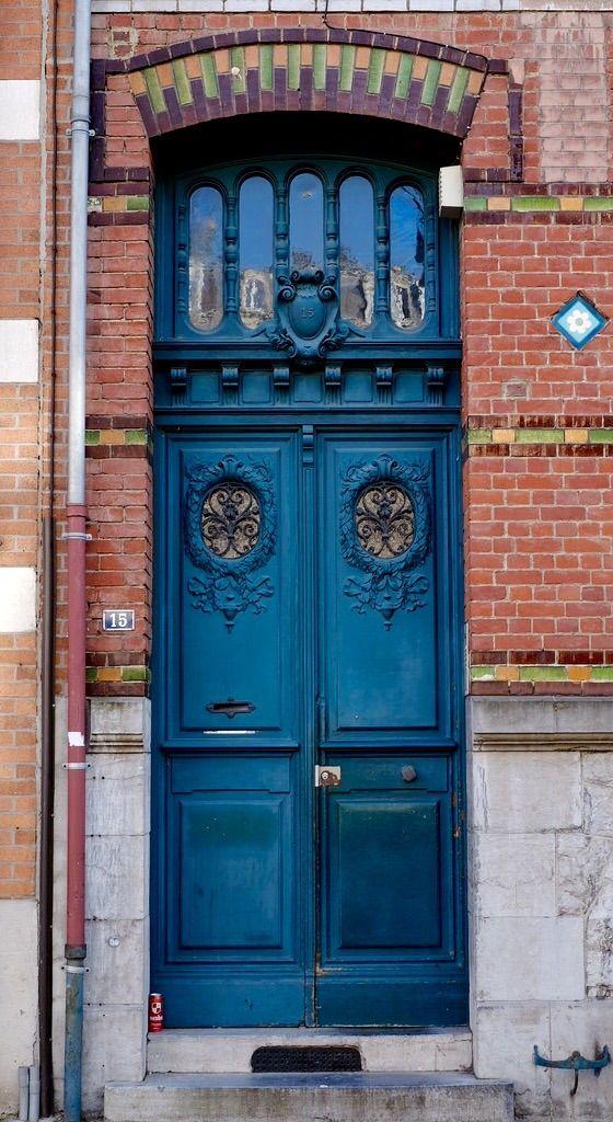 & Imposte | Doors Nord pas de calais and Lille
