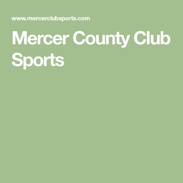 Mercer County Club Sports Mercer County Wiffle Ball County