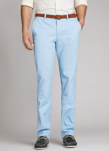 360112859f Bonobos Skyrockets in Blue for Men (powder) | Lyst | Blue pants ...