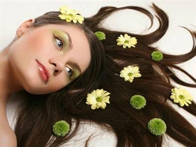 Ламинирование волос из масел рецепт