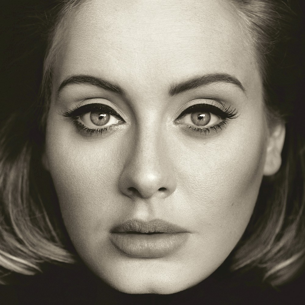 25 Adele: Adele 25, Adele, Adele
