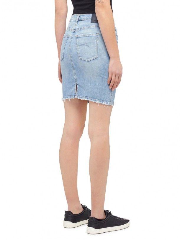 0880c91ae5 Nobody Denim Skirt - Made in Australia | WEAR // Ethical Women's ...