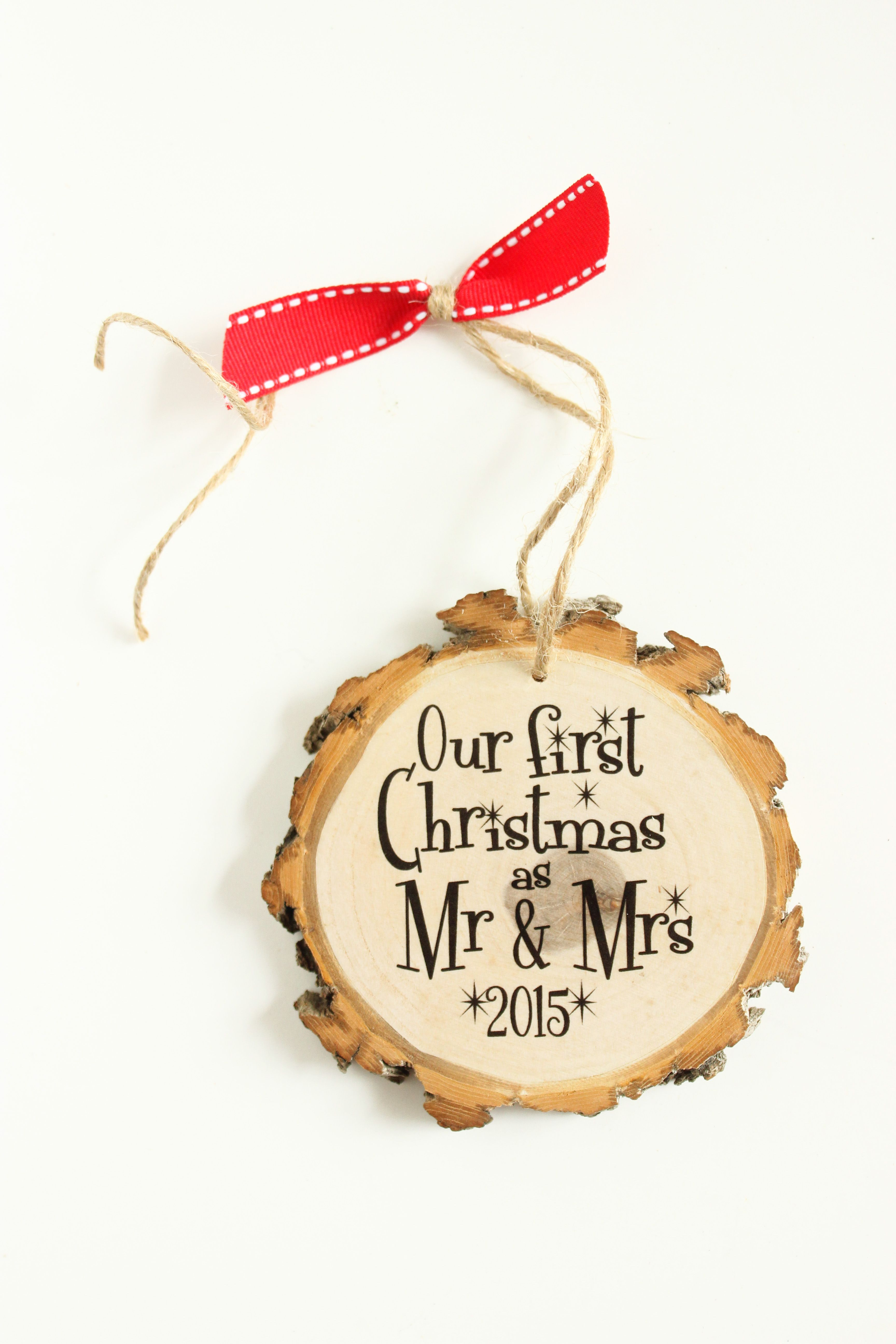Wedding ornaments - Wedding Gift Ornaments Wedding Ornaments Newlyweds First Christmas Holiday Ornament Wedding Gift Gift Tag Wedding