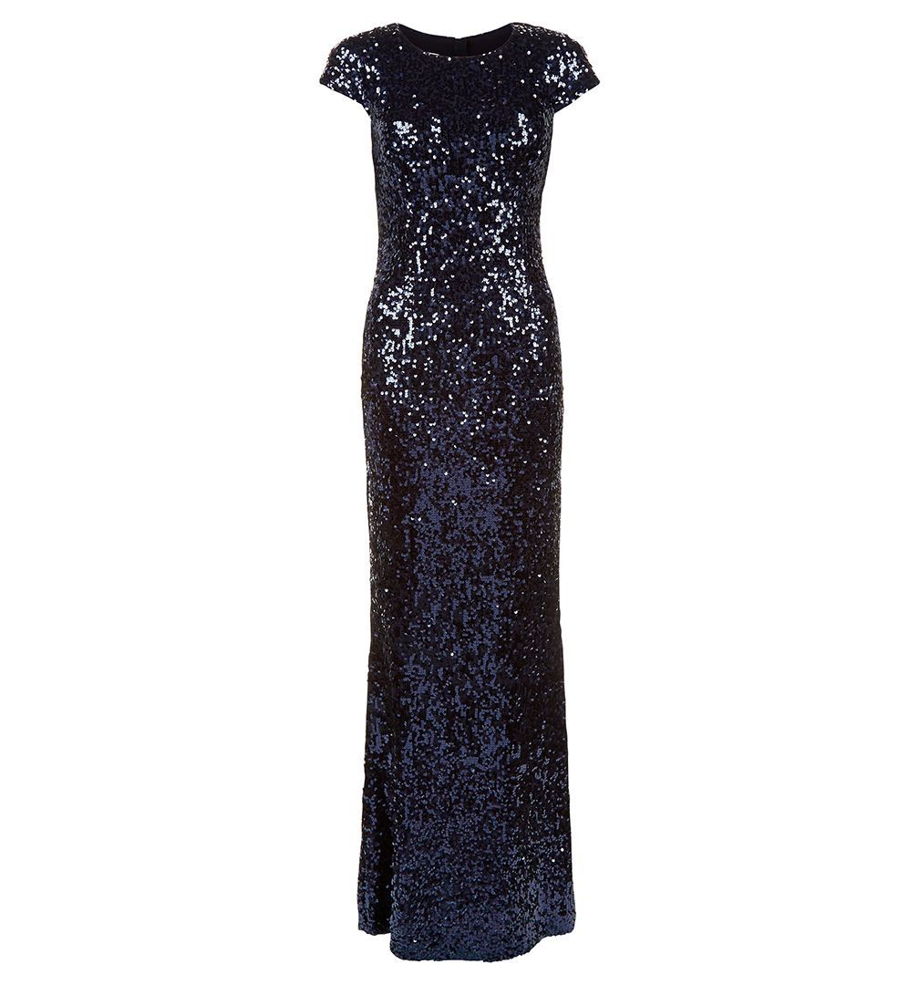 Dafina maxi dress bridesmaids pinterest maxi dresses