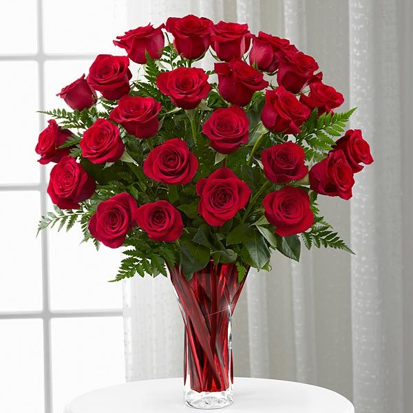 8 best flowers to gift this valentines day 2016