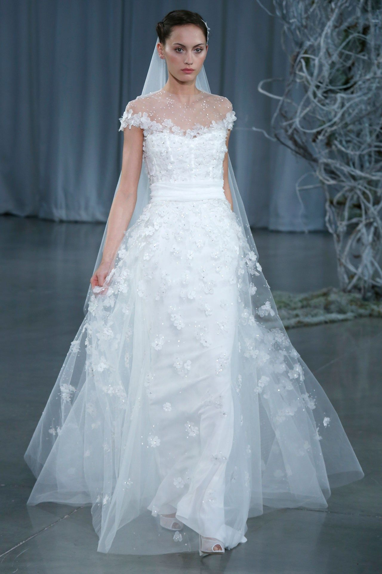 Wedding Dresses - The Ultimate Gallery (BridesMagazine.co.uk) | Lace ...