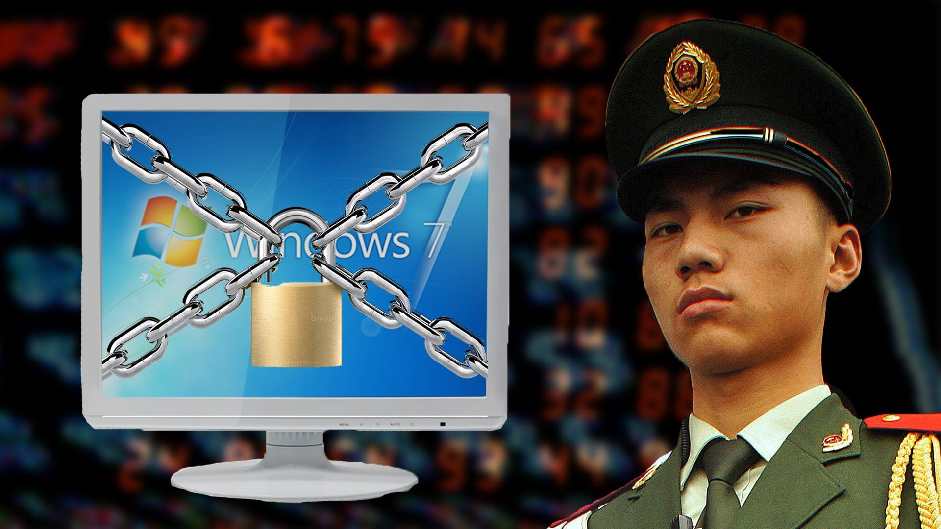7 Ways to Protect Yourself From Chinese Hackers | China Uncensored