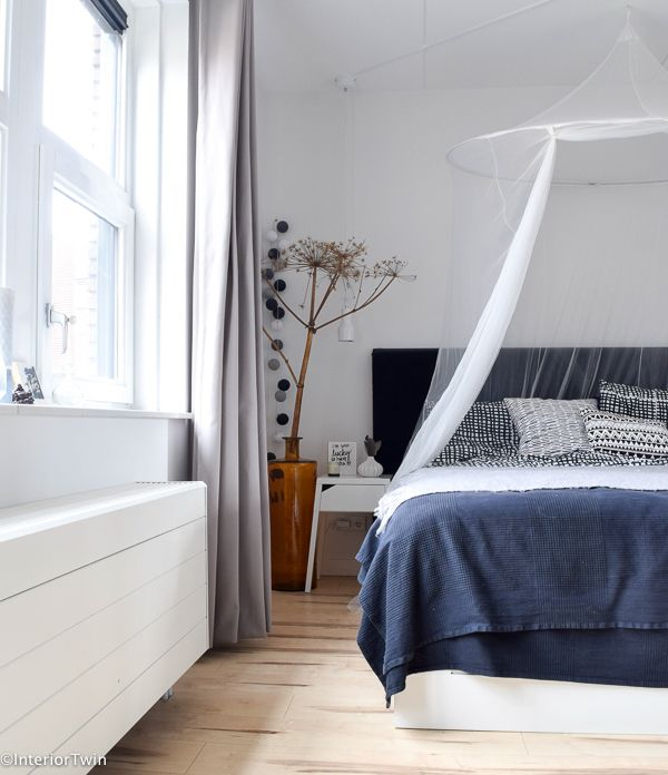 7 tips hoe je met IKEA een originele slaapkamer maakt - Ikea ...