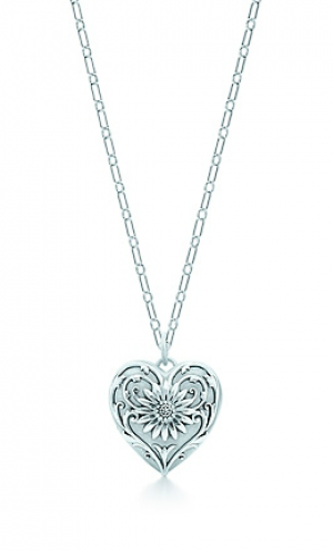 Bling fling: Tiffany's 1920s Gatsby collection of luscious