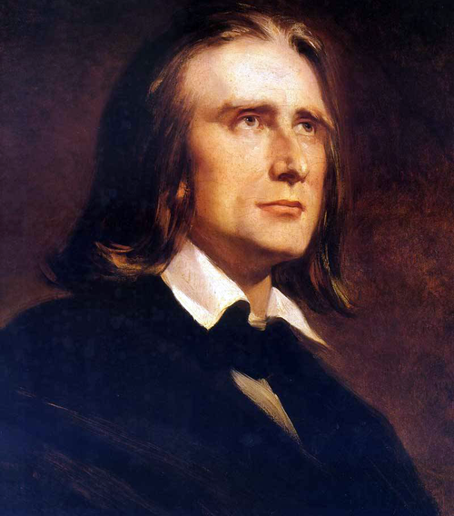 How Franz Liszt Has Revolutionized Piano And Classical Music Liszt Classical Music Famous Composers