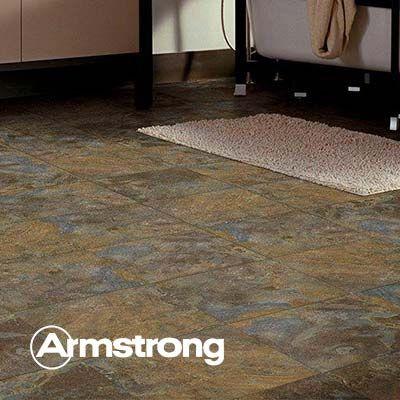 Shop Armstrong Vinyl Floors Random Ideas Pinterest