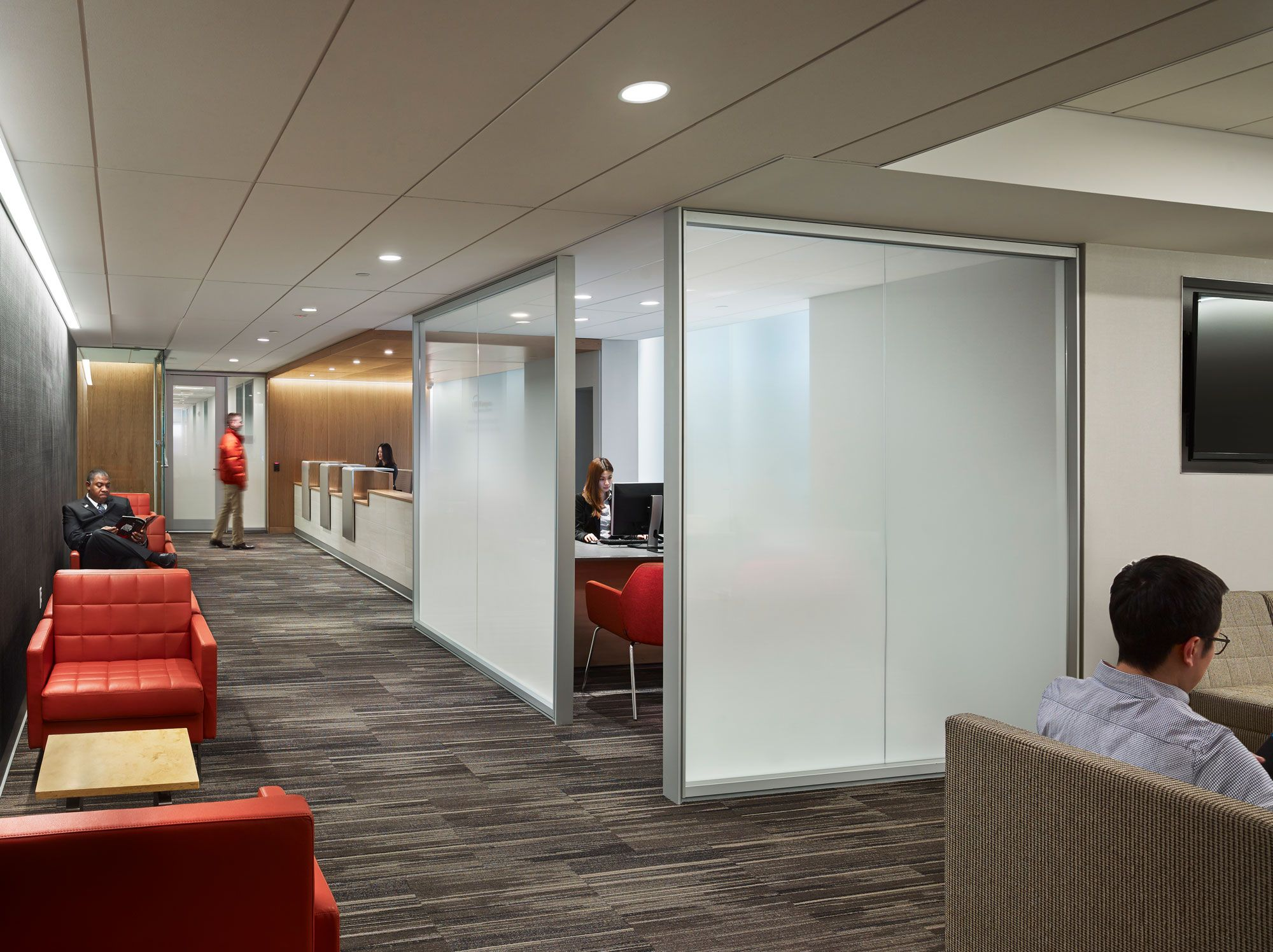 NYU Langone Medical Center | Bendheim Architectural Glass
