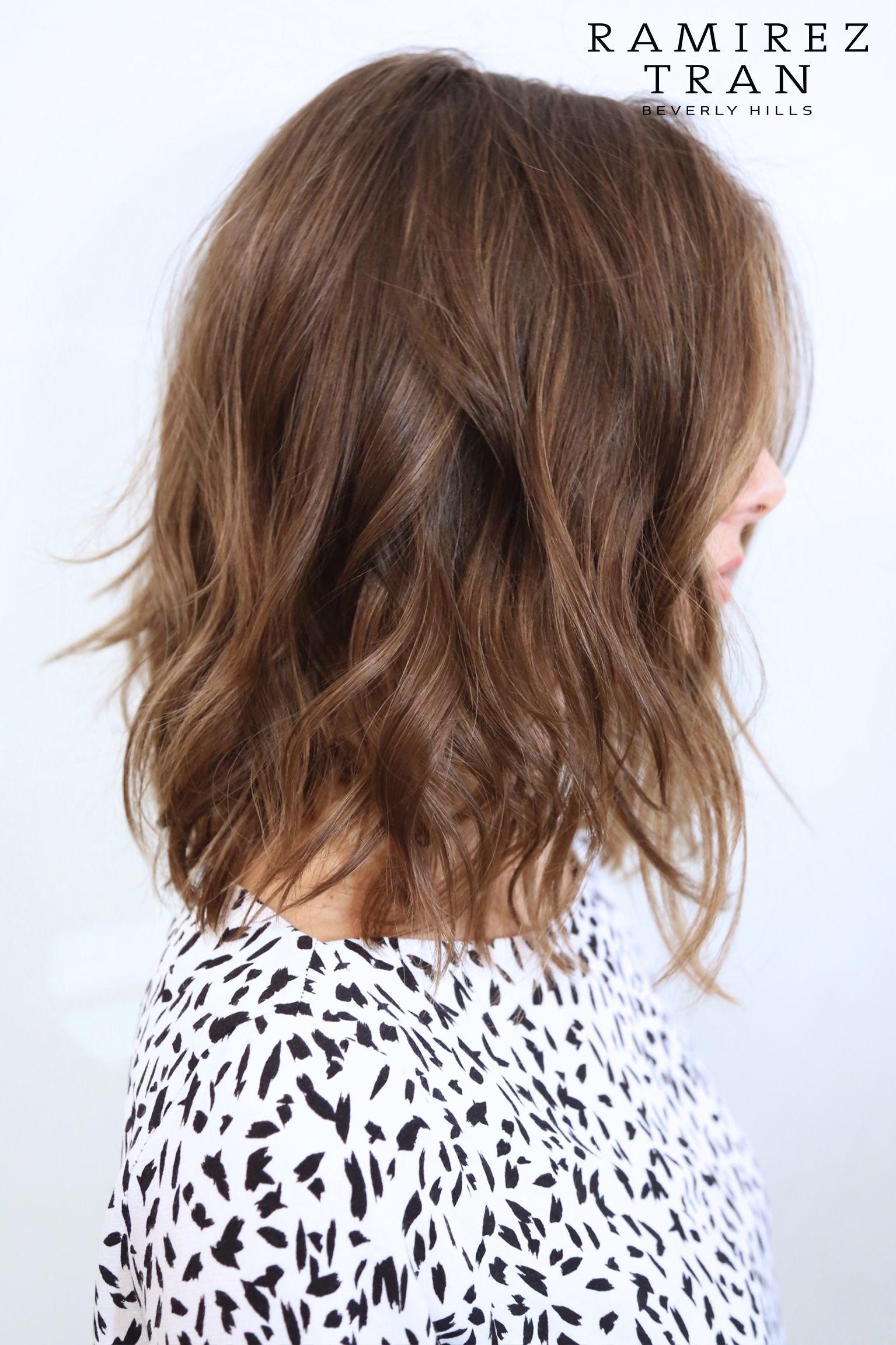 THIS IS PERFECT hair in Pinterest Hair Hair styles and
