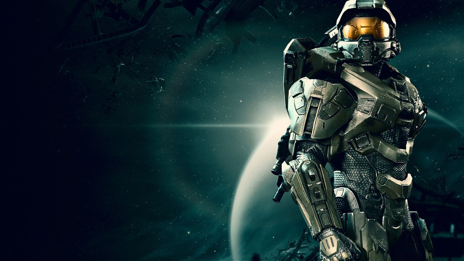 Master Chief Hd Wallpaper 1920x1080 Wallpaper Cave 0117